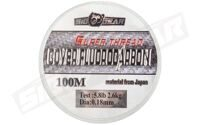 Леска SibBear Super Thread Cover Fluorocarbon
